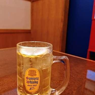 朝鮮飯店 藤岡店のundefinedに実際訪問訪問したユーザーunknownさんが新しく投稿した新着口コミの写真