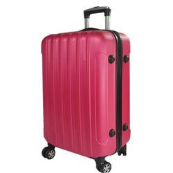 ◎20吋ABS 輕量行李箱|◎|◎品牌:EASYGO尺寸範圍:20吋以下/登機箱主商品長寬高:寬36cm實際吋數:20吋類型:硬殼行李箱主材質:ABS邊框:拉鍊外殼材質:硬殼手把:隱藏式把手輪子:四輪