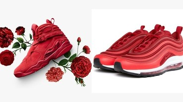 〔Bloody Style〕女鞋頭的必敗清單推薦:新年走春就是要有大紅球鞋才 Chill!