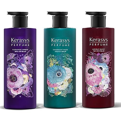 韓國最新版香水洗髮精n香水成分 更持久n可瑞絲明星商品n香味更有層次跟濃厚