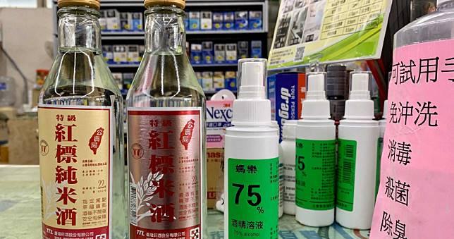 「要打胰島素的客人沒酒精棉」藥局努力找貨 最欣賞公賣局的服務又客氣