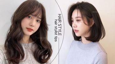 長髮、短髮連護髮位置都不一樣?韓國髮型師傳授3款「不同長度」的髮型整理技巧!