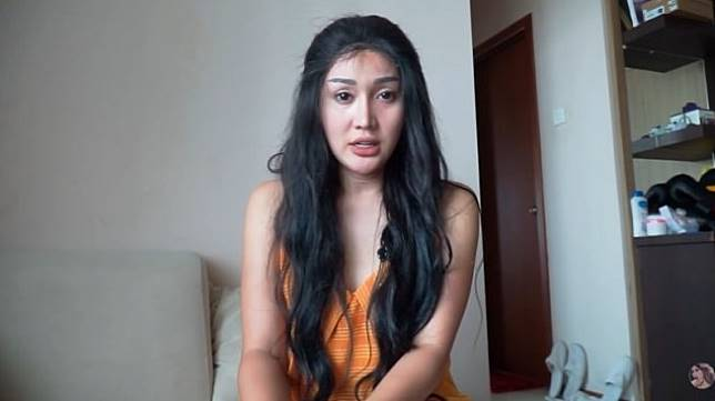 Lucinta Luna bikin video pengakuan. [YouTube Lucinta Luna]