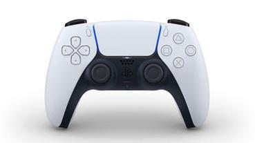 更流線並強化觸覺表現,PlayStation 5 全新手把 DualSense 曝光