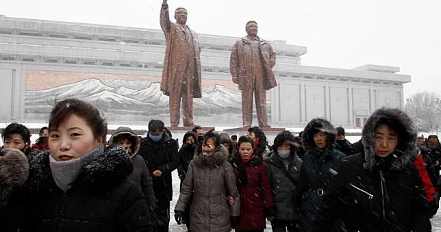 走私染肺炎!北韓邊境爆一確診病例 南韓媒體爆料:已遭處決