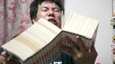 喪心病狂的日本宅宅 把安達充「鄰家女孩」26 冊漫畫變成 1 集