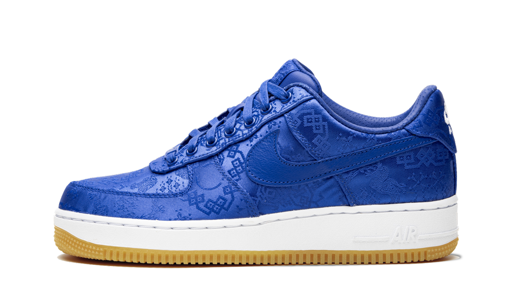 The Clot x Nike Air Force 1 Low