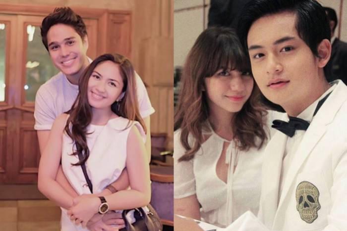 8 Pasangan Seleb Indonesia Ini Terlihat Kompak Pakai Baju Samaan Mana Favoritmu Cewekbanget Id Line Today