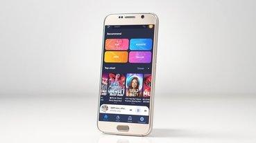 「音樂下載 – 音樂播放器」支援離線下載、背景播放、歌曲超齊全的免費 Android 音樂 App