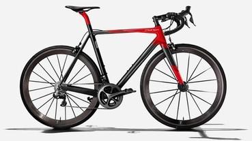 輕量質感,全新奧迪自行車 Sport Racing 亮相日內瓦