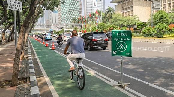 Viral Sepeda Bakal Dikenai Pajak, Ternyata Sudah Ada Sejak