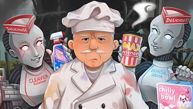 เผย Gameplay ของ Cook, Serve, Delicious! 3 กับการทำอาหารที่ดุเดือดยิ่งกว่าเดิม