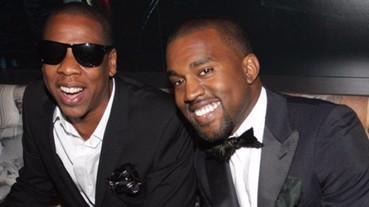 不想再有牛肉?對於新歌《Kill Jay Z》是否在 Diss 肯爺 Jay–Z這樣回應了…!