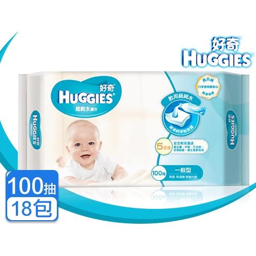 ★ 自然滿分潔淨保護您的肌膚 ★ 呵護小寶寶的細緻肌膚 商品規格 品名:好奇純水嬰兒濕巾一般型 規格:100抽x18包 ※以上規格資料若有任何錯誤,以原廠所公佈資料為準。