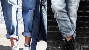 愛穿牛仔褲也要會照顧 簡單清潔小訣竅讓它怎麼穿都像新的!