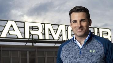 Under Armour CEO 離開美國總統川普製造業委員會團隊!