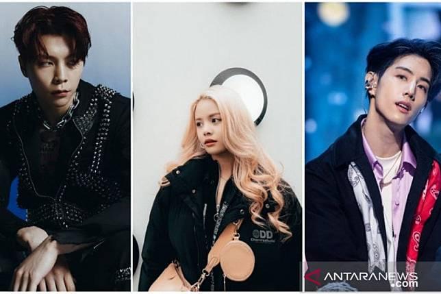 Bintang K-pop suarakan dukungan #BlackLivesMatter
