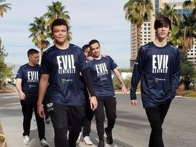 Menjelang Akhir Tahun, Evil Geniuses Rombak Logo Organisasi