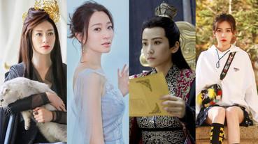 《慶餘年》肖戰的女人「沈姑娘」超美!11古裝女神時裝對比,女扮男裝戰豆豆顏值逆天