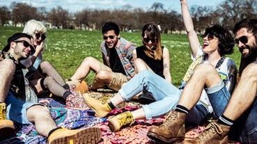 戶外野餐時尚穿搭!6種風格讓你展現秋日野餐小清新~