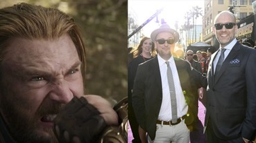 影迷期待《復仇者聯盟4》英雄們死而復活?!編劇卻給予無情的答案