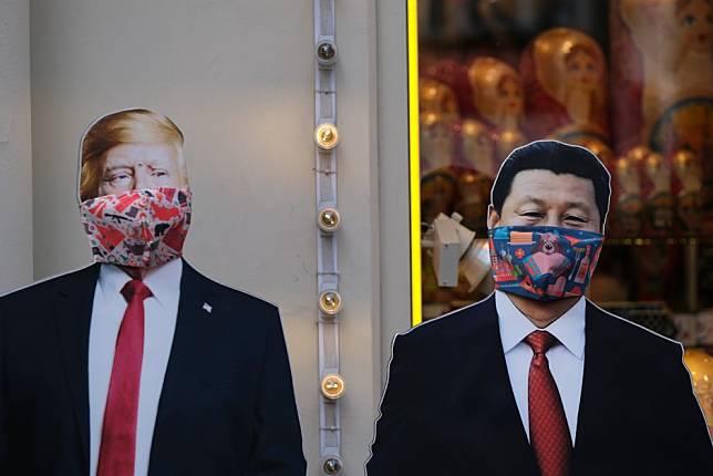 Taipei Act at a time of 'war' may hurt Hong Kong as well