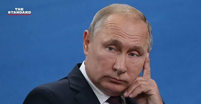 ปูตินเผย รัสเซียเตรียมเดินหน้าผลิตขีปนาวุธพิสัยกลาง หลังหันหลังให้ข้อตกลงควบคุมอาวุธนิวเคลียร์