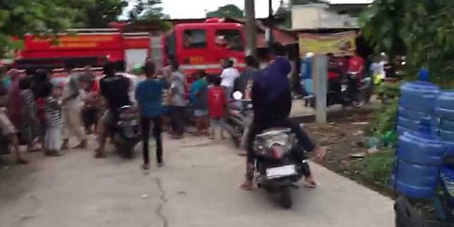 Dinas Pemadam Kebakaran Makassar
