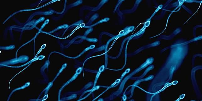 6 Tanda Jumlah Sperma Sedikit
