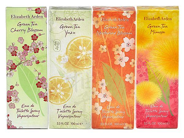 Elizabeth Arden 雅頓~綠茶櫻花/綠茶甜桃/綠茶柚子/綠茶含羞草/向日葵晨光輕吻/向日葵微風 香水(100ml) 多款可選【D132125】,還有更多的日韓美妝、海外保養品、零食都在小三