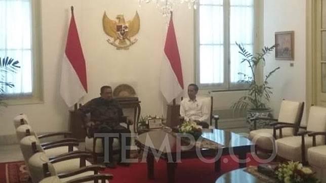 Jokowi Disebut Akan Lantik Menteri 1-2 Hari Setelah Pelantikan