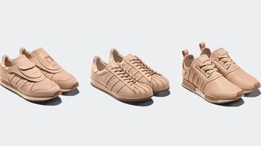 新聞分享 / 「公式二次創作物」 Hender Scheme x adidas Originals 全系列發售消息公開