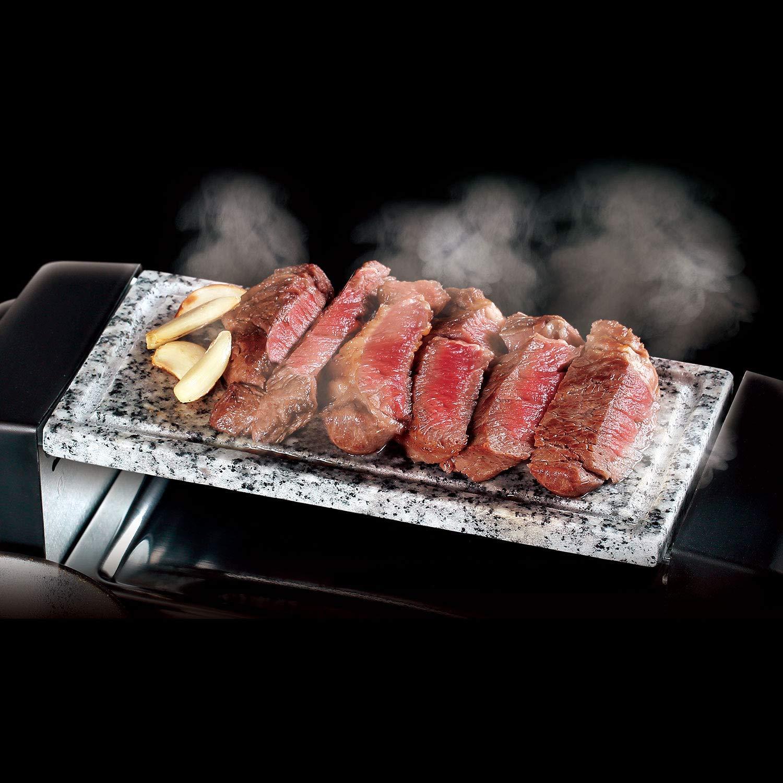 日本必買 一個人的石板烤肉 類似安啾開箱款式 電烤盤 親子同樂 中秋烤肉