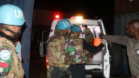 Laporan PBB: Serangan Milisi Kongo Tewaskan Hampir 800 Orang Sejak Awal 2019