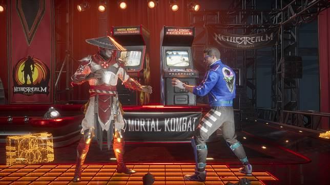 Mortal Kombat 11 Luncurkan 01
