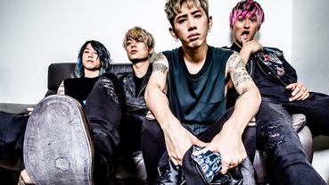ONE OK ROCK is BACK !! 2018 台北開唱確定