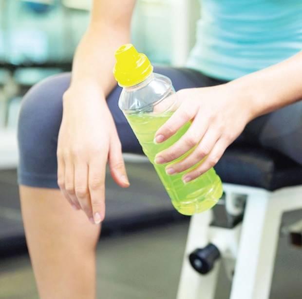 Minuman Energi Ganggu Kerja Jantung