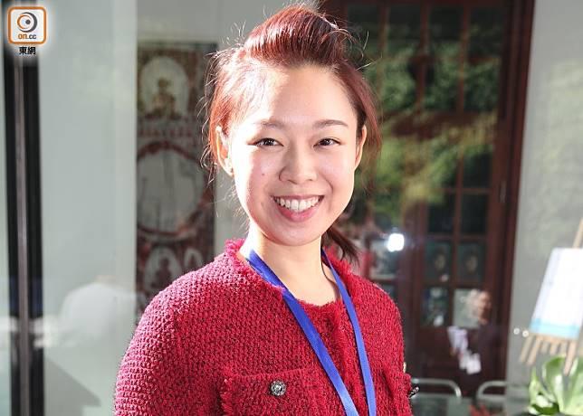劉聖雪會喺下月重返校園,完成埋讀咗一半嘅課程。