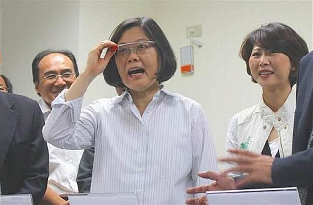 最迫切危機?彭文正驚:台灣出現一位三缺總統!