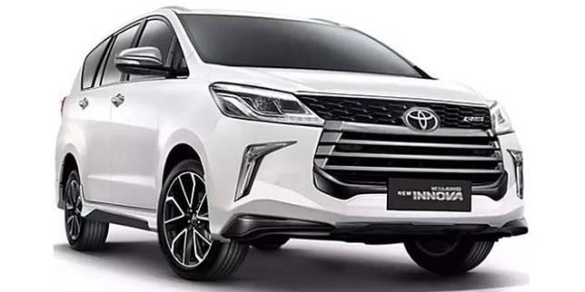 Toyota Innova Crysta versi India (Cartoq)