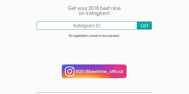 Ramai Setiap Akhir Tahun Bagaimana Cara Membuat Best Nine Di Instagram Kompas Com Line Today
