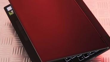Lenovo Legion Y530- 沉穩低調的電競筆電