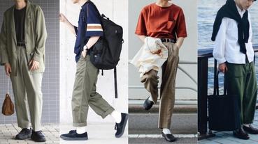 不挑人穿的秋季寬鬆時尚『五大穿搭重點讓你看起來更顯瘦又時髦!』