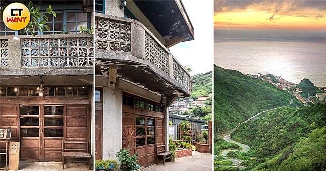【解憂咖啡館2】看山看海喝咖啡、住民宿 離家出走遇上美好意外