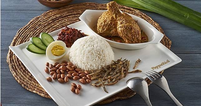 可以辣可以不辣!馬來西亞料理餐廳一口氣推30道新菜 3雞變5雞
