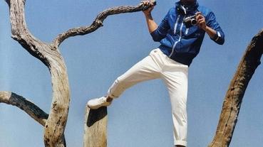 Louis Vuitton 2012 春夏 男裝系列