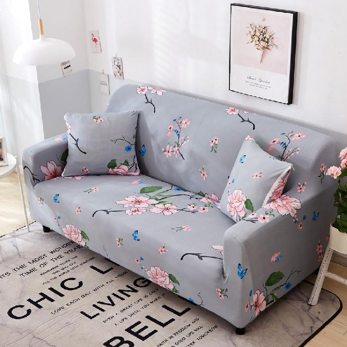 透氣舒適輕柔棉質觸感,變化居家風格,增添生活樂趣