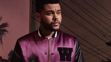 威肯(THE WEEKND)宣布二度與H&M合作獨家精選系列!