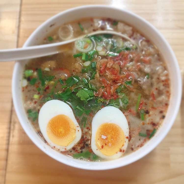 [東京で海外料理 ✈️]をテーマに、LINE PLACEのユーザーAinaaさんがおすすめするグルメ店リストの代表写真
