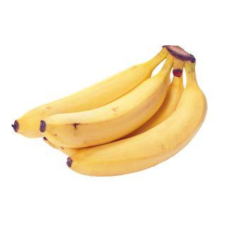 〈フィリピン産他〉袋バナナ